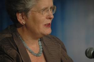 Public Citizen President Joan Claybrook