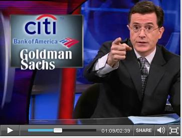 colbert goldman sachs