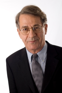 Dr. Sidney Wolfe, director of Public Citizen's Health Research Group